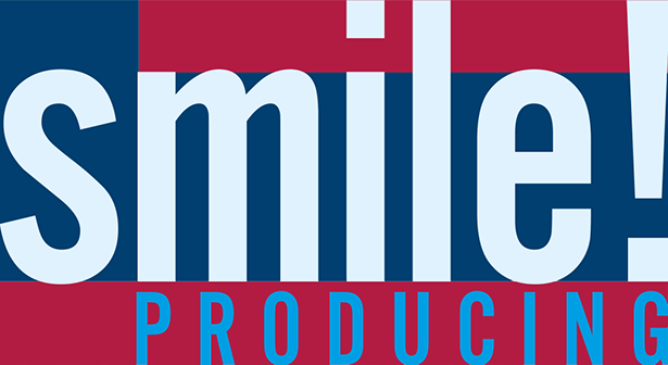 smile! Producing